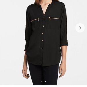 💗Calvin Klein blouse NWOT